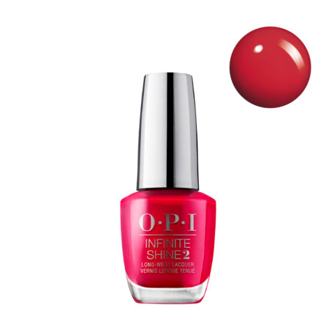 OPI Nail Lacquer Infinite Shine ISL L60 Dutch Tulips 15ml