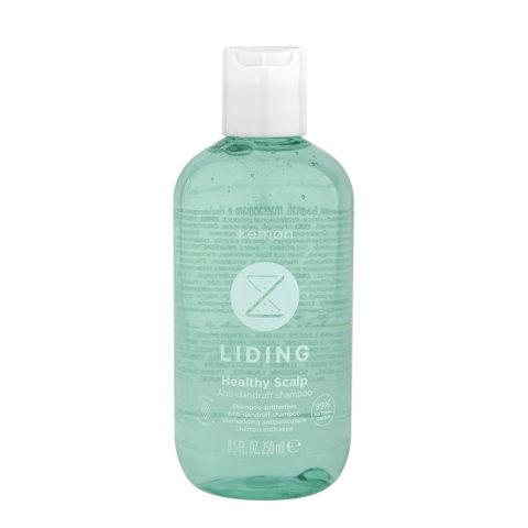 Kemon Healthy Scalp Antidandruff Shampoo 250ml