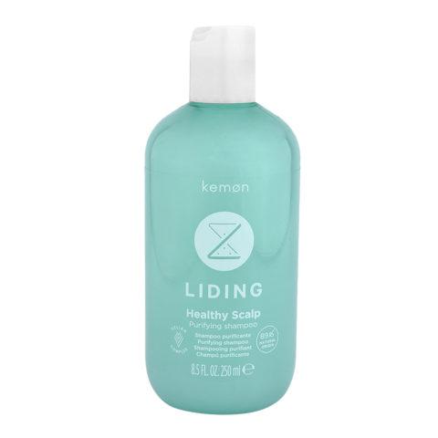 Kemon Healthy Scalp Purifying Shampoo 250ml