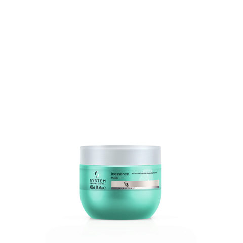 System Professional Inessence Mask 400ml - hair rejuvenating Mask