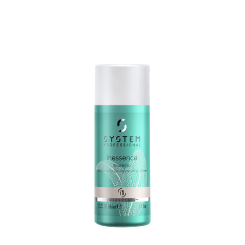 System Professional Inessence i1 Shampoo 50ml - rejuvenating shampoo