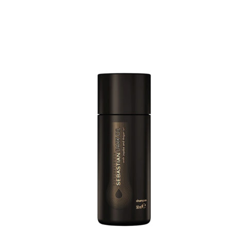 Sebastian Dark Oil Lightweight Shampoo 50ml