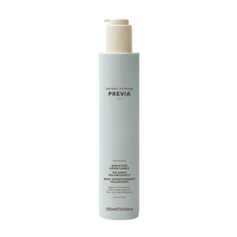 Previa Volumizing Bodifying Conditioner 250ml