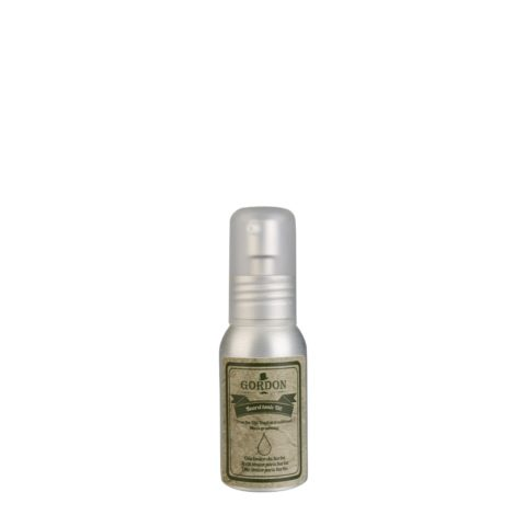 Gordon Beard Tonic Oil 50ml