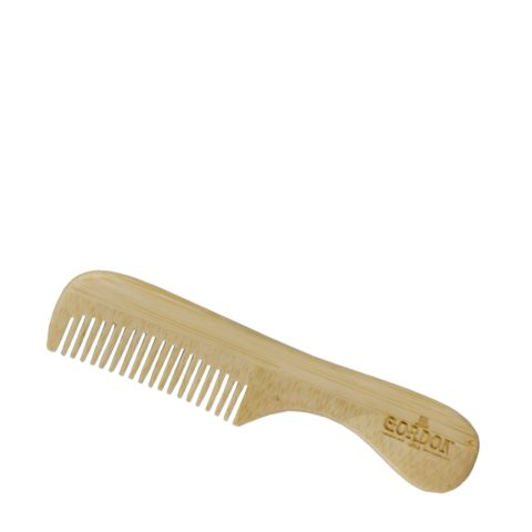 Gordon Brush Wooden Comb