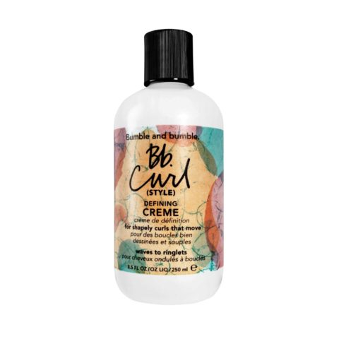 Bumble And Bumble Bb Curl Defining Creme 250ml