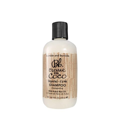 Bumble And Bumble Creme De Coco Shampoo 250ml