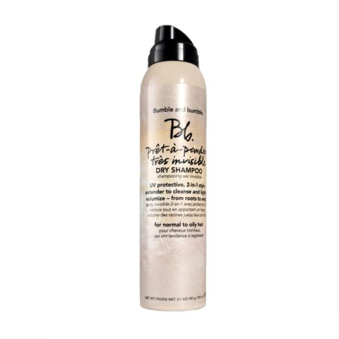 Bumble And Bumble Pret a powder Tres Invisible Dry Shampoo 150ml