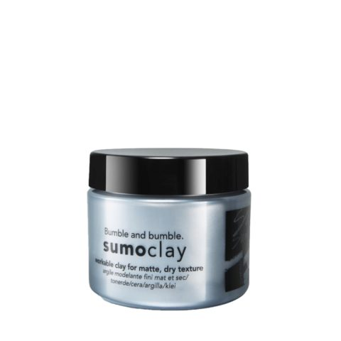 Bumble And Bumble Sumoclay 45ml - matte clay