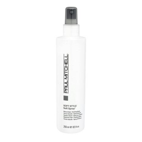 Paul Mitchell Soft style Soft spray 250ml