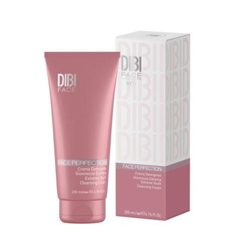 Dibi Milano Crema Detergente Giovinezza Estrema 200ml - Cleansing Cream