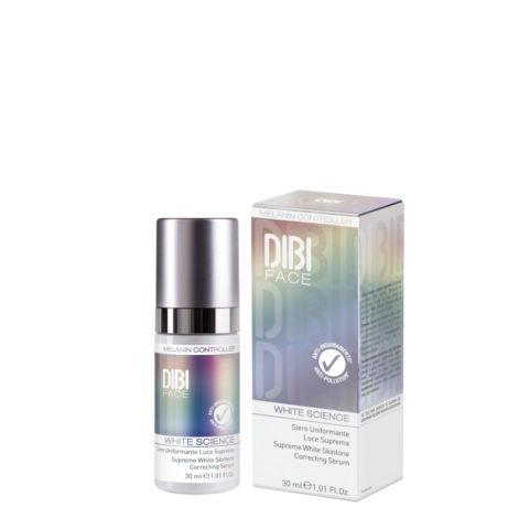 Dibi Milano Siero Uniformante Luce Suprema 30ml - Face Serum