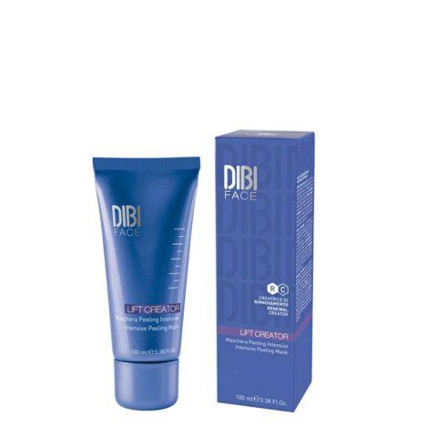 Dibi Milano Maschera Peeling Intensiva 100ml - Intensive Peeling Mask