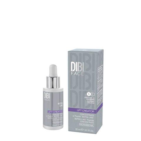 Dibi Milano Siero Ai Peptidi 30ml- Lifting Effect Face Serum