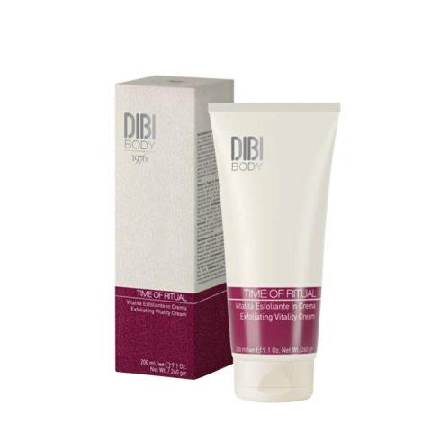 Dibi Milano Esfoliante In Crema 200ml - Exfoliating Body Scrub