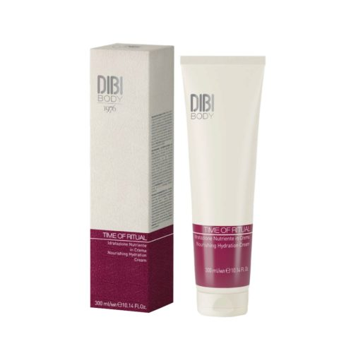 Dibi Milano Nourishing Hydrating Body Cream 300ml