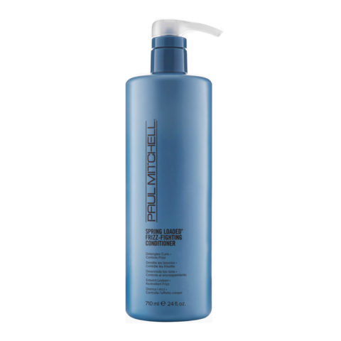 Paul Mitchell Curls Spring loaded™ Frizz-fighting conditioner 710ml