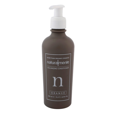 Naturalmente Volumizing Conditioner Orange 250ml