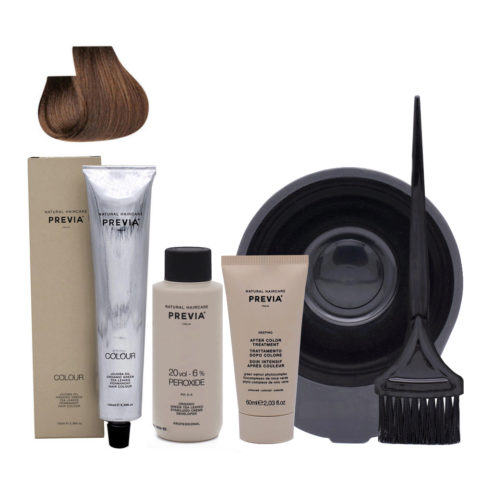Previa Color Do Iy Yourself Kit 6.0 Dark Blonde