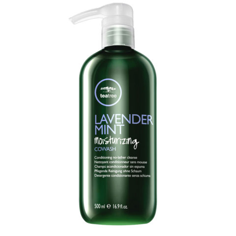 Paul Mitchell Lavender Mint Moisturizing CoWash 500ml