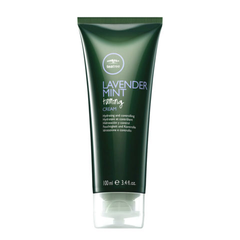 Paul Mitchell Lavender Mint Taming Cream 100ml