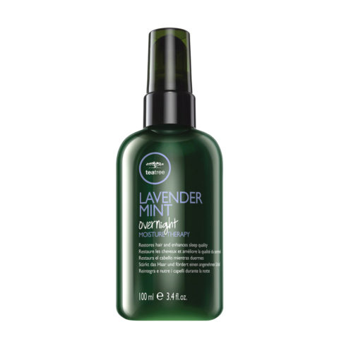 Paul Mitchell Lavender Mint Overnight Moisture Therapy 100ml