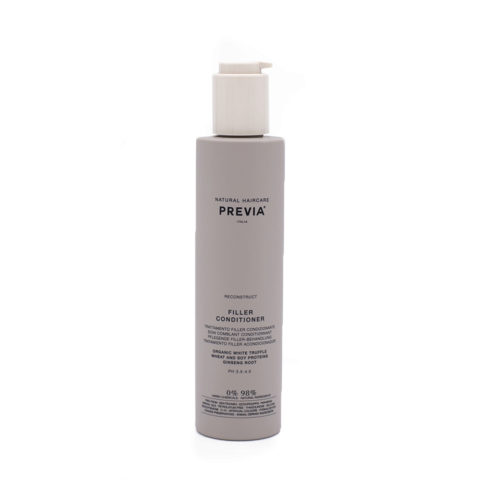 Previa Reconstruct Filler Conditioner 200ml