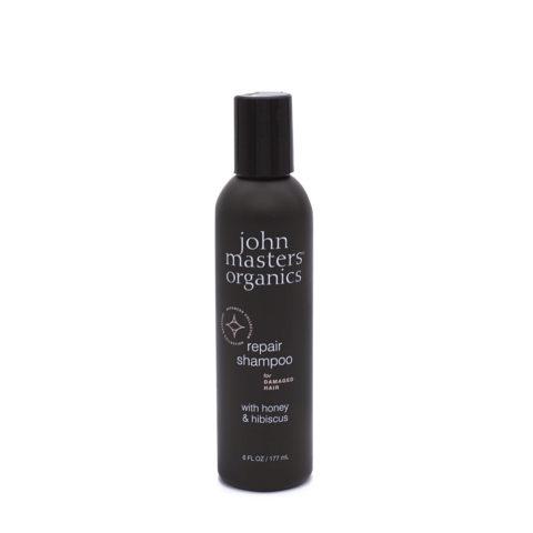 John Masters Organics Repair Shampoo for Damaged Hair 177ml