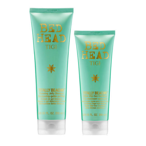 Tigi Bed Head Sun Kit Shampoo 250ml and Conditioner 250ml