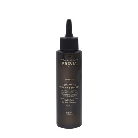 Previa Purifying Scalp Cleanser 100ml