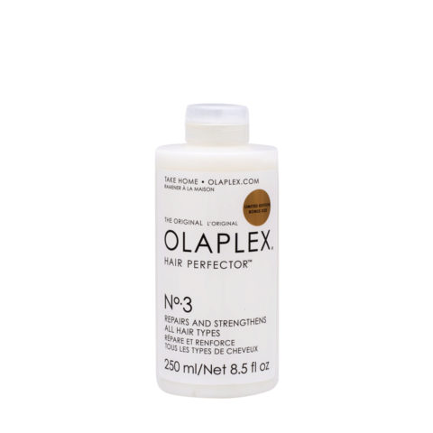 Olaplex Hair Perfector N.3 Limited Edition 250ml