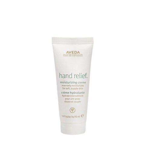 Aveda Bodycare Hand relief 40ml - hands cream