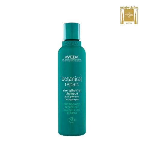 Aveda Botanical Repair Strengthening shampoo for damaged hair 200ml