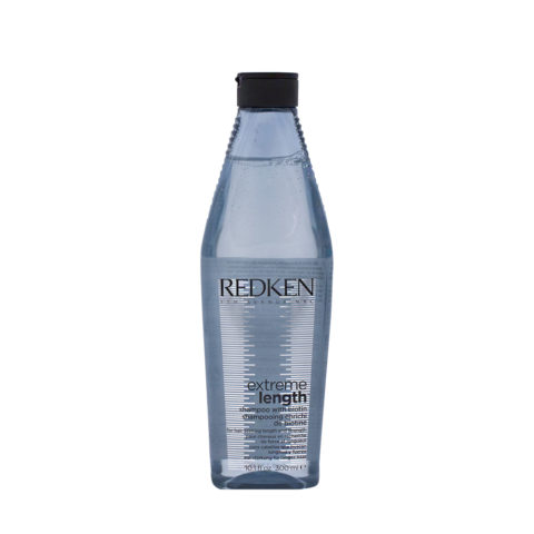 Redken Extreme Length Fortifying Shampoo 300ml