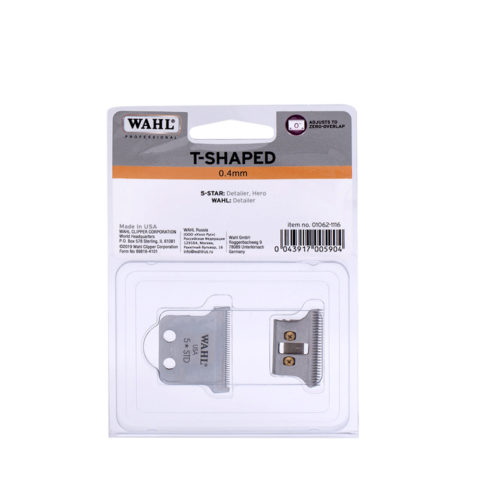 Wahl Taper T-Shaped