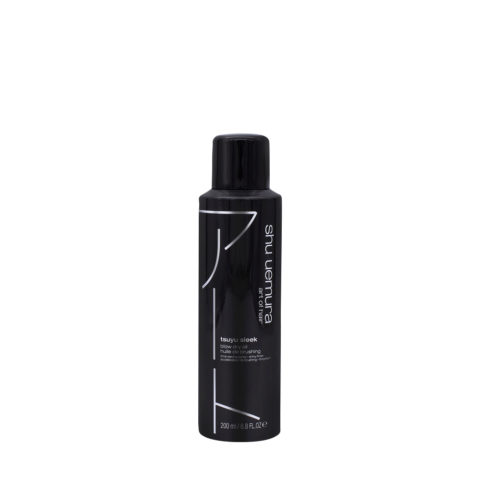 Shu Uemura Styling Tsuyu Sleek 200ml - Anti - Frizz Oil Spray