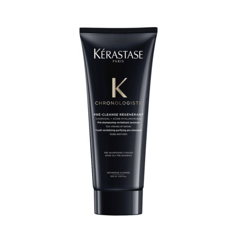 Kerastase Chronologiste Pre Shampoo Revitalizing 200ml