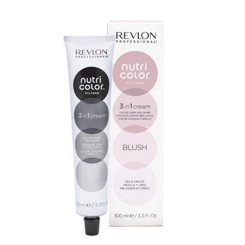 Revlon Nutri Color Creme BLUSH 100ml - color mask