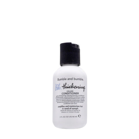 Bumble And Bumble Thickening Volume Conditioner 60ml