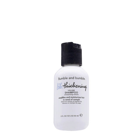 Bumble And Bumble Thickening Volume Shampoo 60ml