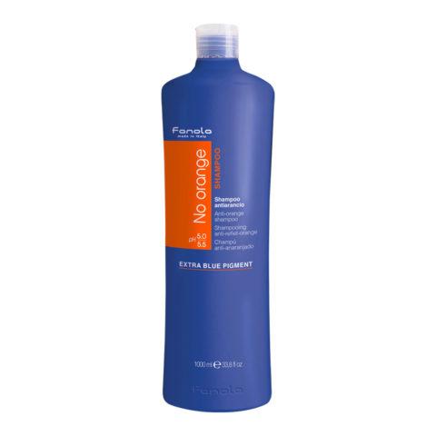 Fanola Shampoo For Brown Hair 1000ml
