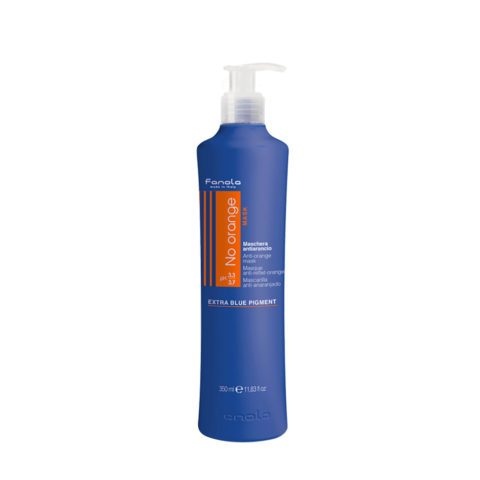 Fanola Mask For Brown Hair 350ml