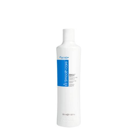 Fanola Smooth Care Shampoo For Frizzy Hair 350ml