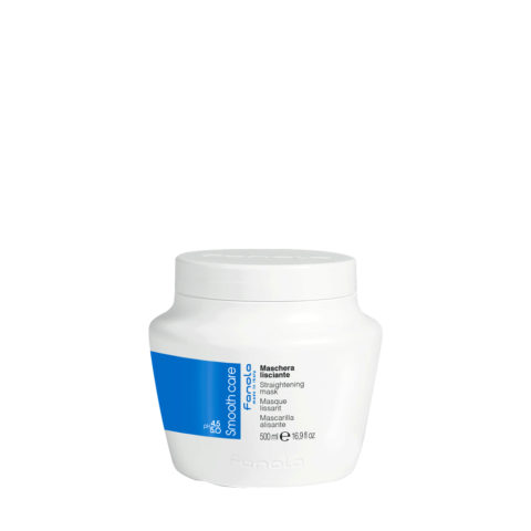Fanola Smooth Care Mask For Frizzy Hair 500ml