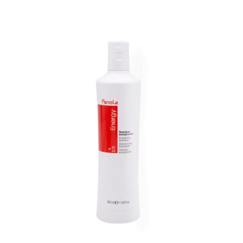 Fanola Energy Shampoo 350ml