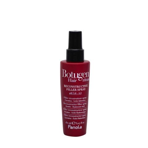Fanola Botolife Filler Spray Damaged Hair 150ml