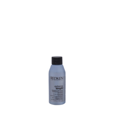 Redken Extreme Length Fortifying Shampoo 50ml