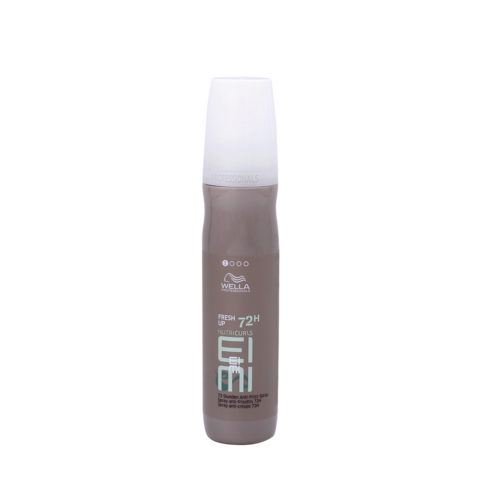 Wella EIMI Nutricurls Fresh Up Anti-frizz Spray for Curly Hair 150ml
