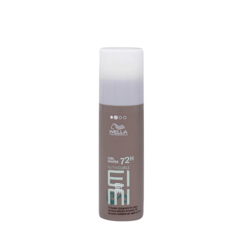 Wella EIMI Nutricurls Curl Shaper Gel Curly modeling 150ml