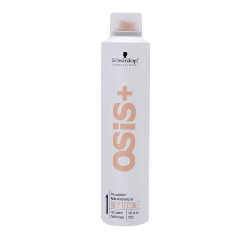 Schwarzkopf Osis Soft Texture Dry Conditioner 300ml